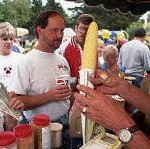 Sell Roasted Corn at Events, Fairs, Sporting Events, Parties and More!